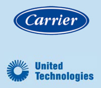 CARRIER - UTC